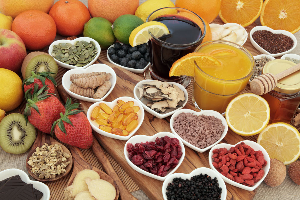 Why we should include immune boosting food in our daily life