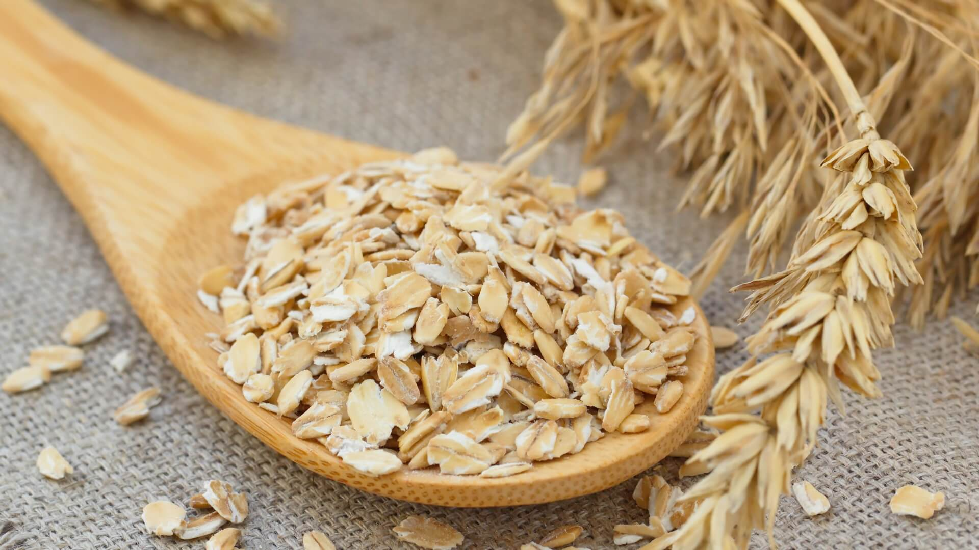 Why Oats & Oats based energy bar are just the perfect food